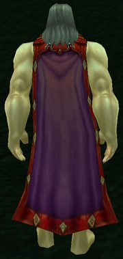 Runecloth Cloak