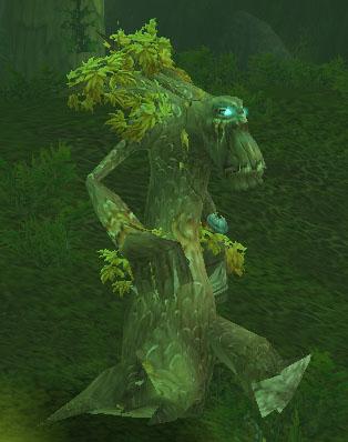 Cursed Sycamore