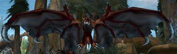 Darkclaw Bat