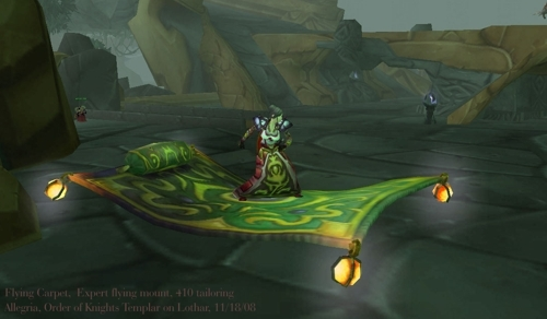 WoW 'Warlords Of Draenor' Patch 6.2.2 Released: How To Fly ...