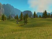 Red Cloud Mesa