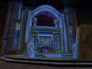 The Mystic Ward
