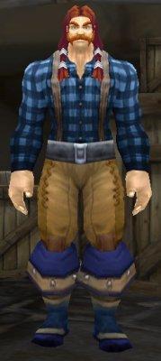 Trapper Jack