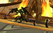 Argus screenshot 2