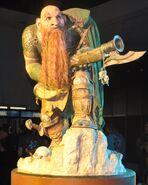BC2015 - Statue - Dwarf
