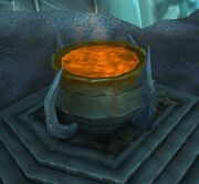 En'kilah Cauldron