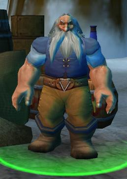 Golorn Frostbeard