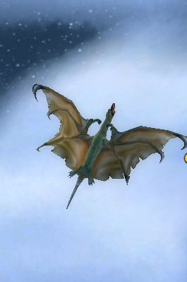 Pterrordax Scavenger