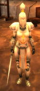 Theramore Sentry female human