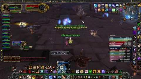 Ulduar (10) - Razorscale (Widescreen HD) (April 15th, 2009)