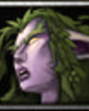 Dryad Warcraft Iii Wowwiki Fandom