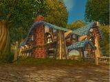 Lion's Pride Inn