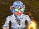 Professor Phizzlethorpe