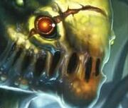 Quagmirran's Eye TCG
