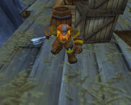 Venture Company Straggler (dwarf)