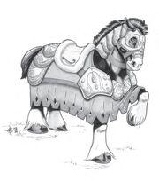 Heavywarhorse
