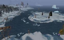 Njord's Breath Bay