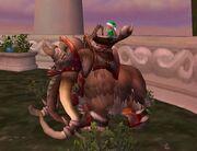 Wooly Mammoth Horde