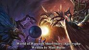"""Apocrypha"" Short Story - Warlords of Draenor Lore"
