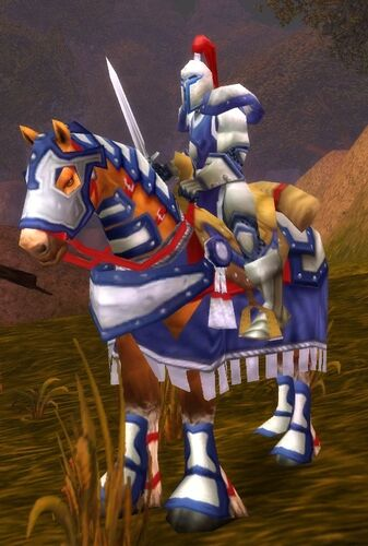 Lordaeron Knight
