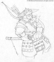 Wardancer