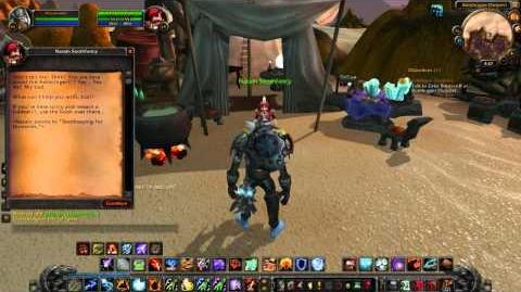 Cataclysm - Tanaris Overview