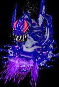 Sludge Monstrosity W3
