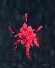Image of Crimson Geode