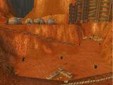 Hammertoe's Digsite