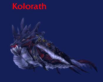 Kolorath