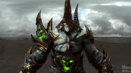 Legion cinematic Felguard demon2