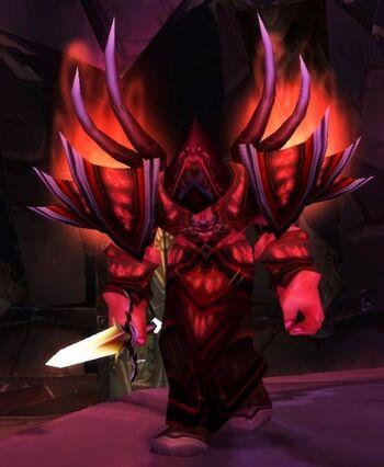 Grand Warlock Nethekurse