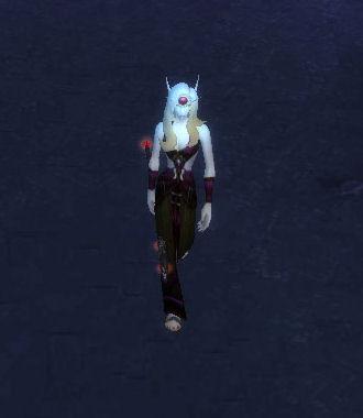 Twilight Priestess