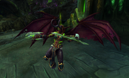 Demon Hunter 4