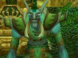 High Priest Venoxis (original)