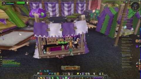 Darkmoon Faire Quest Tutorial Series Fun For the Little Ones (Ep