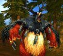 Marauding Owlbeast