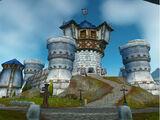 Theramore Isle