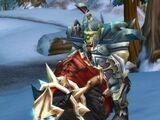 Commander Malgor