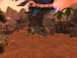 Orgrimmar Skyway