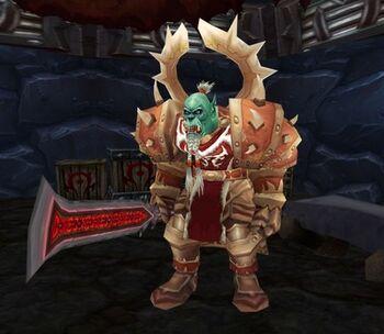 Overlord Razgor