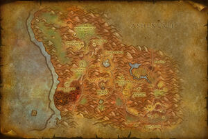 WorldMap-StonetalonMountains