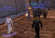 .Felian's Wedding