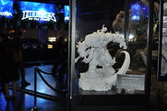 BC 2014 Statues 2