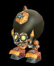 Bom Bot