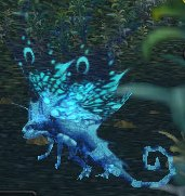 Image of Nether Faerie Dragon