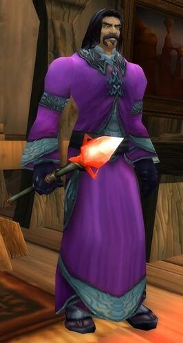 Archmage Ataeric