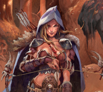 Syreian the Bonecarver