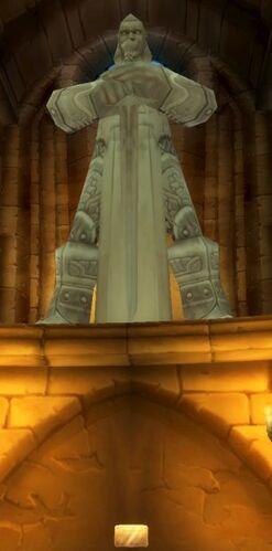 Orman of Stromgarde