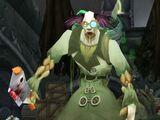 Doctor Razorgrin